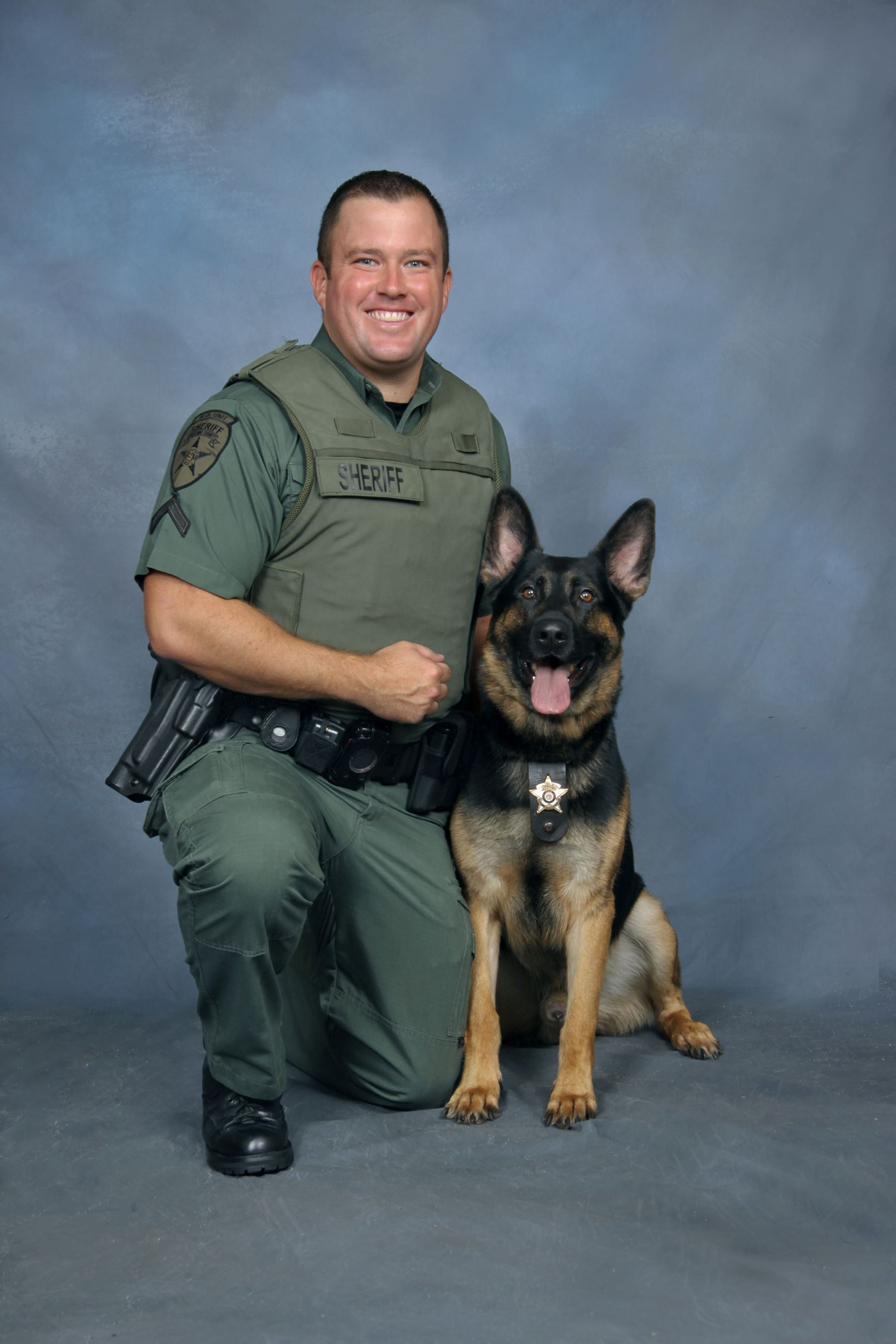DFC Rickey Waters K-9 Bikkel