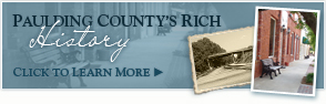 Paulding County's Rich History - Click to Learn More
