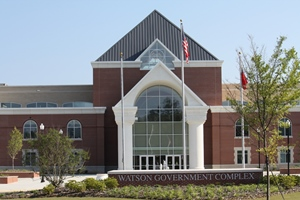 Watson Government Complex