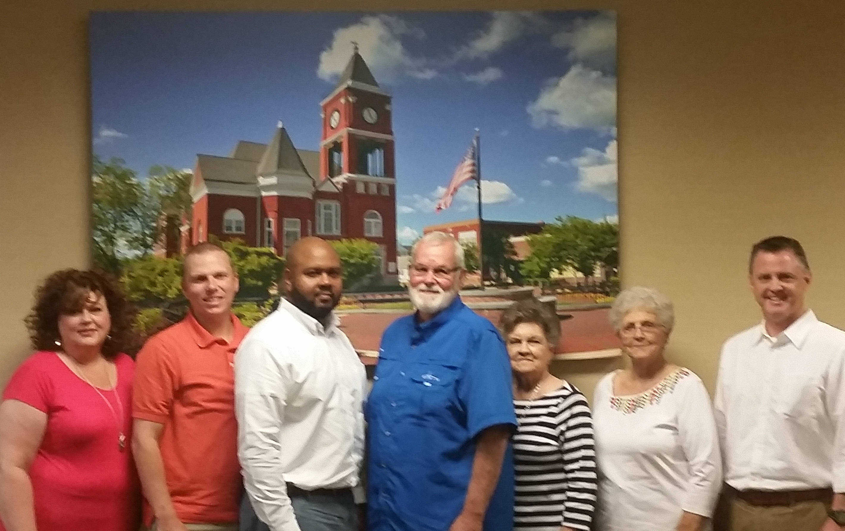 Paulding County Board of Elections