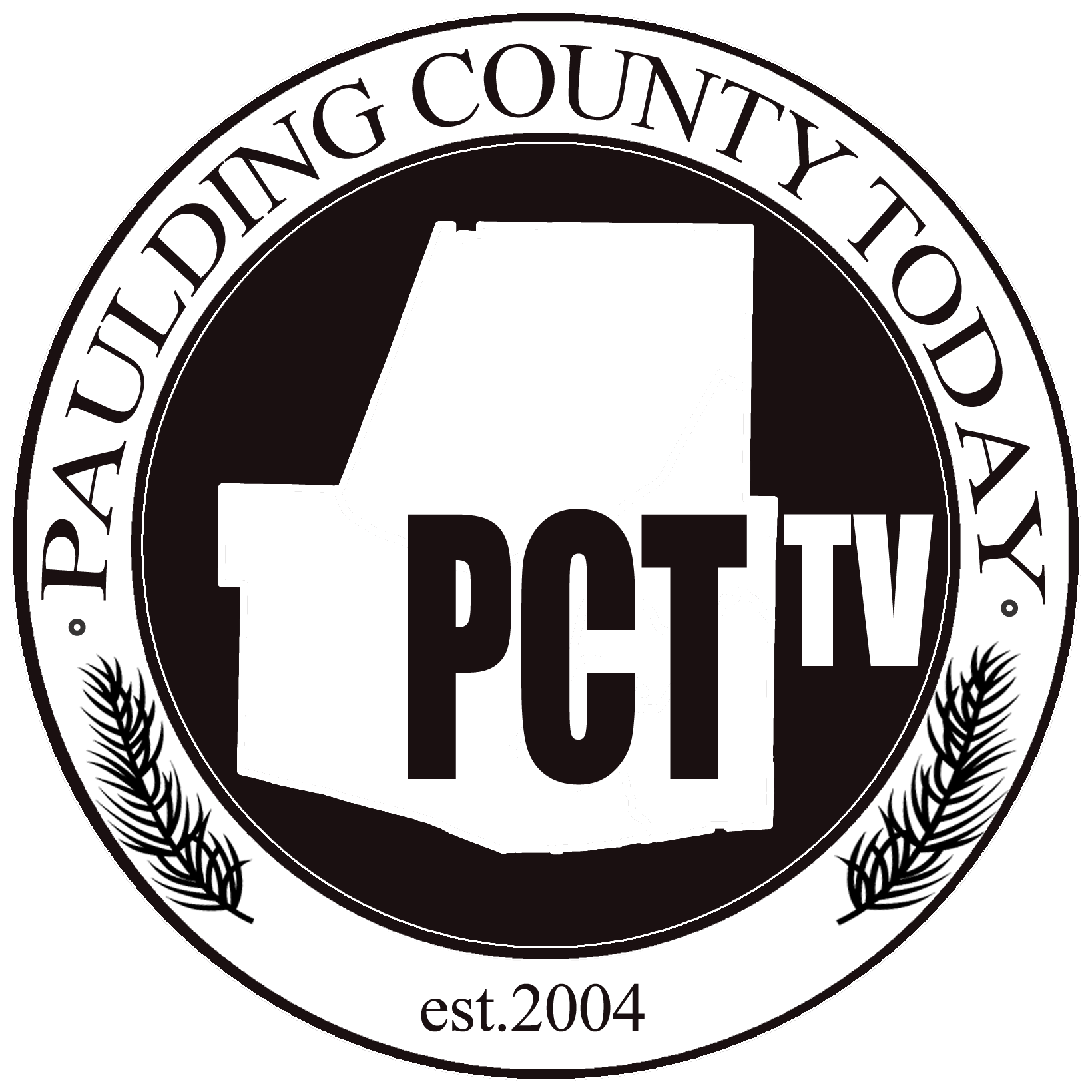 Paulding County Today Seal