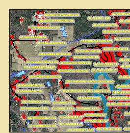 GIS | Paulding County, GA