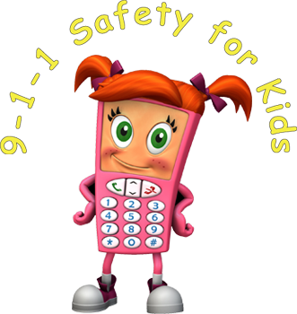 Sally - 9-1-1 Safety for Kids
