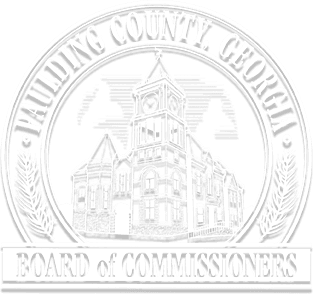 Pailding County Seal