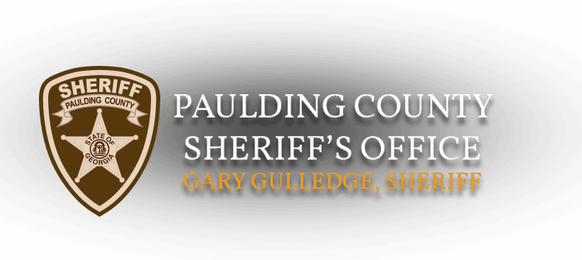 Paulding County Sheriffs Throughout History | Paulding County, GA