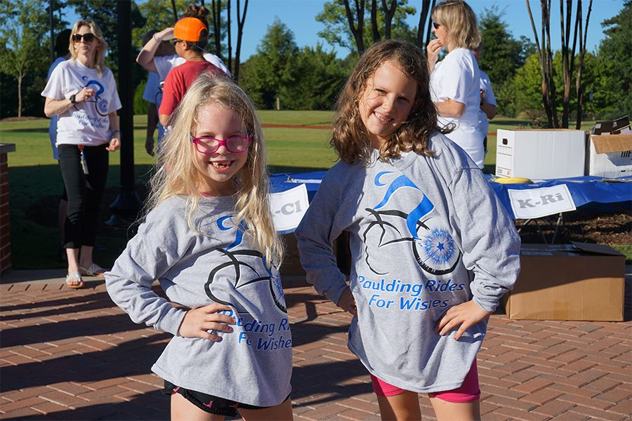Paulding Rides for Wishes | Paulding County, GA